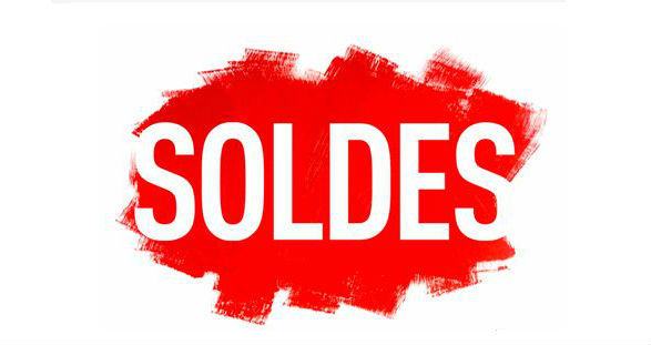 Dates Du Black Friday Soldes 2020 : Les Dates De Soldes En France Et En Europe