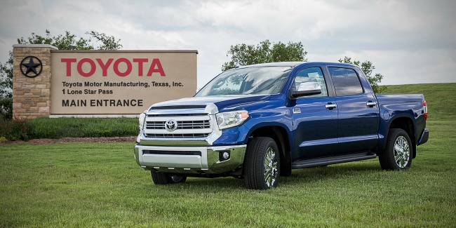 Toyota commitment to community and constant improvement for A a motors san antonio tx