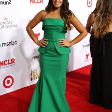 Just Blogging About Latinos in Movies and Television … And Supporting Gina Rodriguez's #MovementMondays