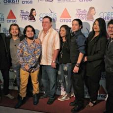 Selena Festival 2016 – Fiesta de la Flor Celebrates Selena Quintanilla with Tejano Music Lineup #FiestadelaFlorCC