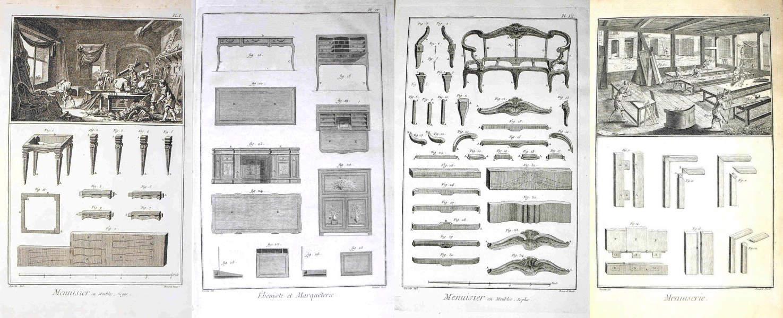 Encyclopedie-falegname-mobiliere-menuisier-en-meubles