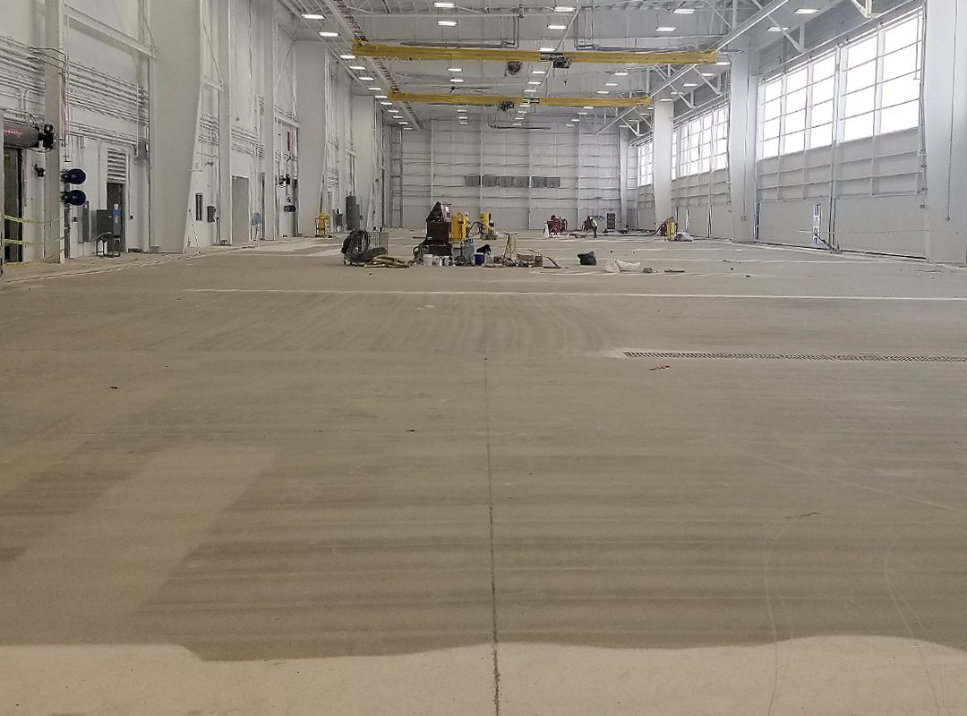 Garage Floor Coating Tucson Cost Questmark Innovative Commercial Flooring Solutions