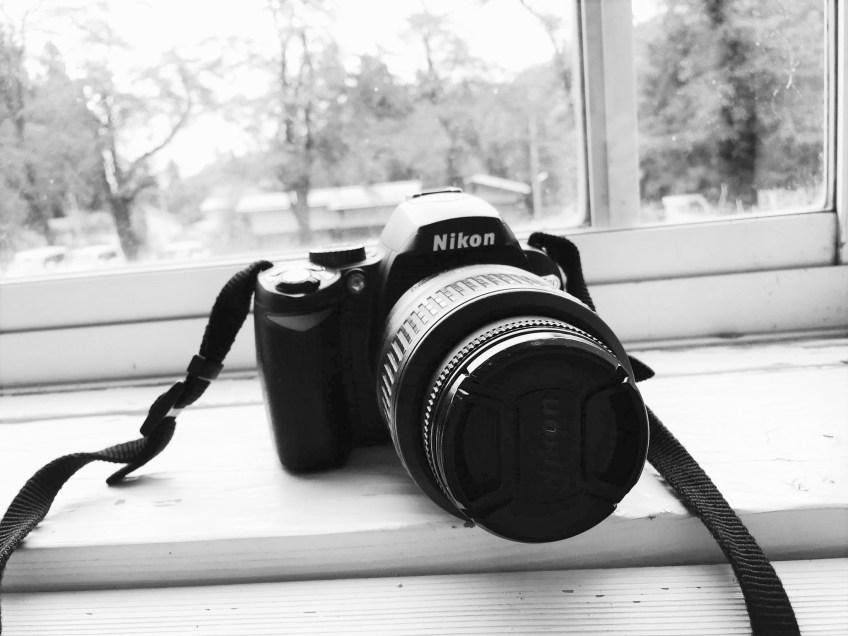 モノクロカメラ