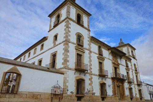 Casa de las Torres, el principal edificio civil de Tembleque