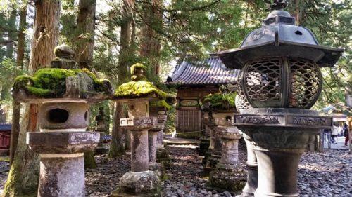Guía de turismo con fotos y toda la información para visitar Nikko
