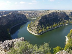 Todo lo que hay que ver y hacer en el Parque Natural de las Hoces del Río Duratón