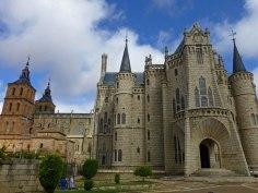 Guía turística con todo lo que hay que ver, hacer y visitar en Astorga