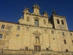 Iglesia de San Nicolás el Real en Villafranca del Bierzo