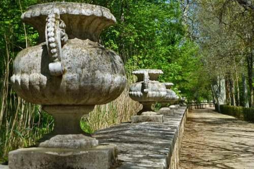 Aranjuez madrid gu a tur stica para planificar tu visita for Restaurante jardin del principe en aranjuez