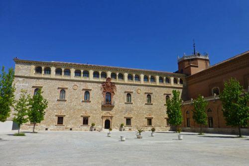 Palacio Arzobispal de Alcalá de Henares
