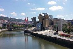 Guía turística con toda la información necesaria para visitar Bilbao