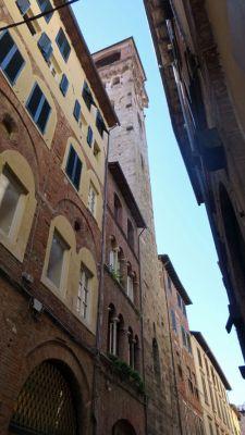 Torre del Reloj de Lucca