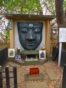 Gran Buda de Ueno