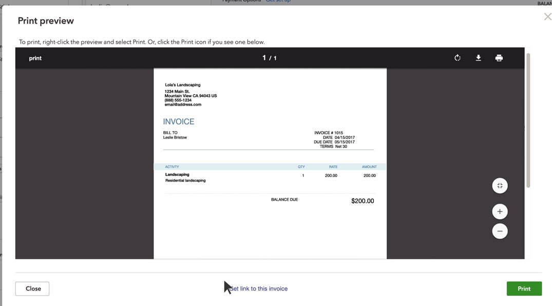 Create an Invoice in QuickBooks - How Do I Make An Invoice