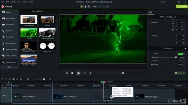 Screenflow Screen Capture + Video Editing Made Easy for Mac - Quick