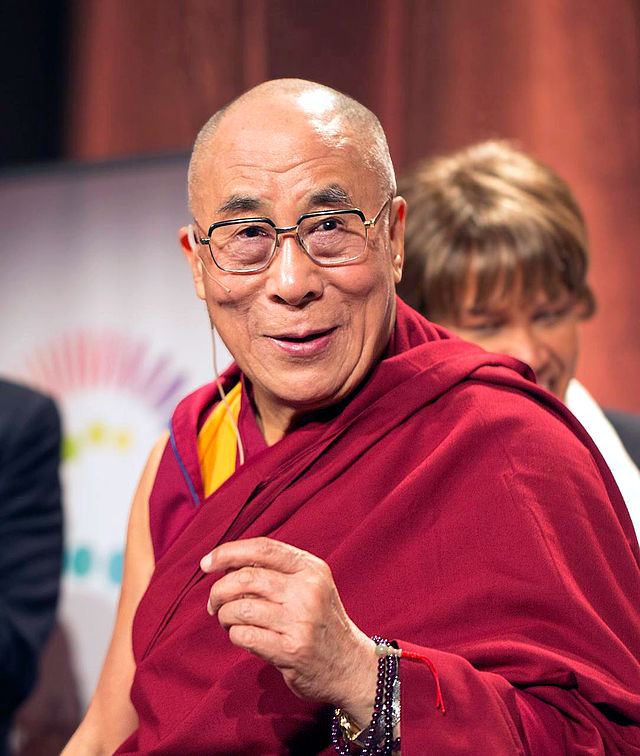 Dalai Lama Patient Best You Possible via Quick Me Ups