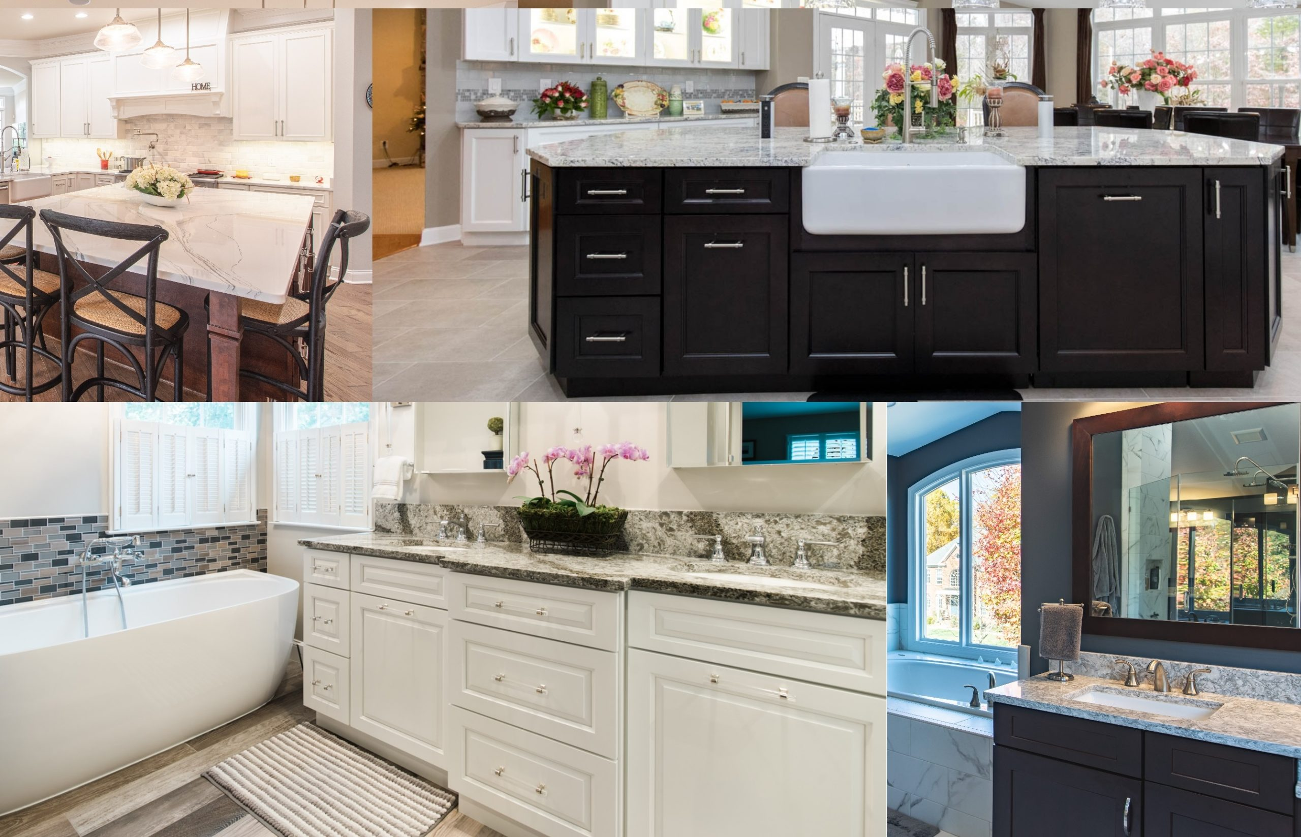 How To Choose Kitchen Cabinets Countertops Vanity Quick Ship Cabinets