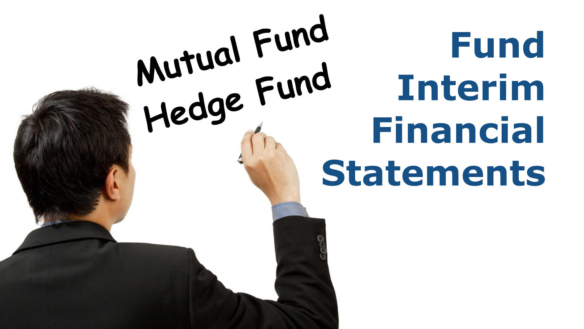 how to prepare financial statements