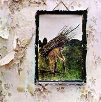 3- Led Zeppelin – 'IV' (23 millones)