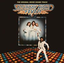 'Saturday Night Fever OST' (15 millones)