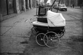 El barrio Franklin en el ojo de 'La máquina de coser y el paraguas'