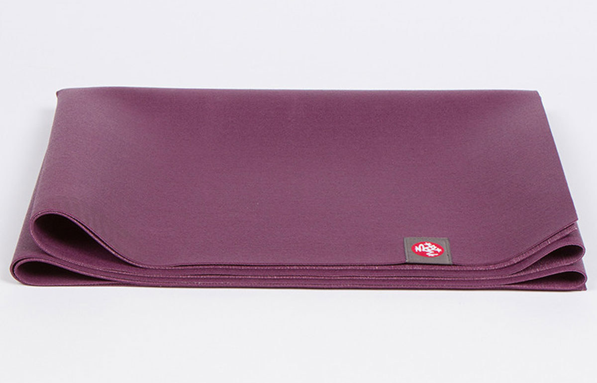 Tappetini Yoga Offerta Manduka Eko Superlite Acai Quiedora Yoga Shop