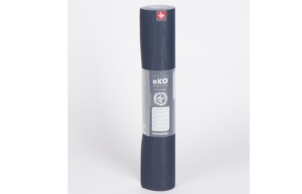 Tappetini Yoga Offerta Manduka Eko Mat Midnight Quiedora Yoga Shop