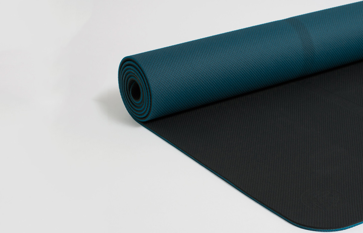 Tappetini Yoga Offerta Manduka Welcome Mat Thunder Quiedora Yoga Shop Il