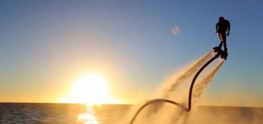Flyboard Argentina