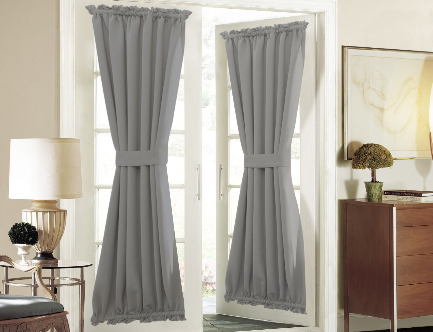 Heavy Thermal Curtains The Best Noise Reducing Curtains 2019 Simple Way To A Quiet Home
