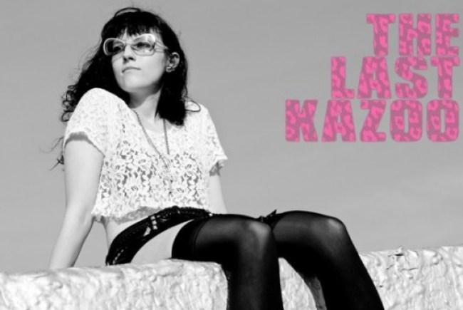 Quiet-Lunch-presents-Alyssa-Kazew-2
