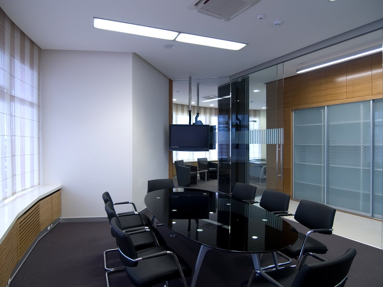Led Office Lights Led Lights Why Every Office Needs Them