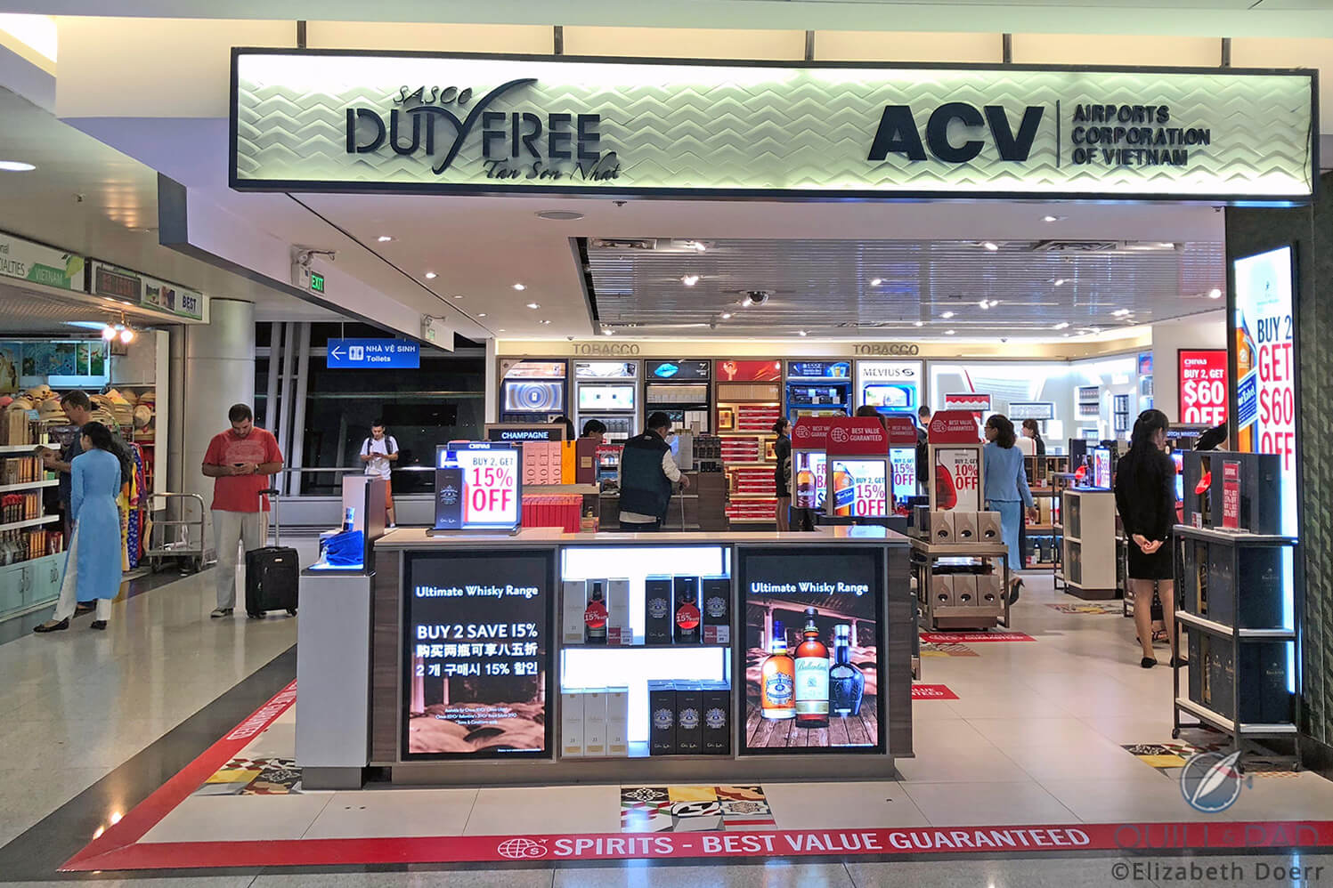 Sydney Airport Shops Shopping The Airports For A Luxury Watch Customs Duties And