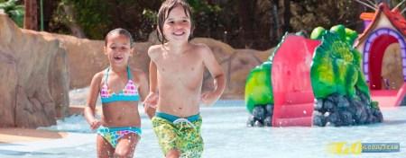 Algarve com crianças: muito mais do que praia