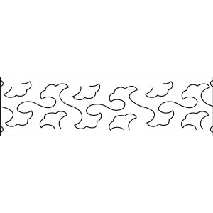 6-inch-surfs-up-by-diffrent-strokes quilting template