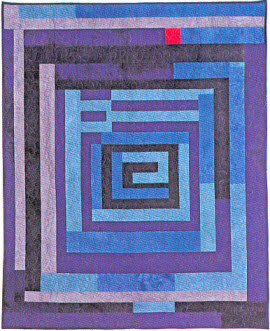 Gee S Bend Housetop Quilt Kit Quilting