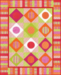 Free pattern Mingle