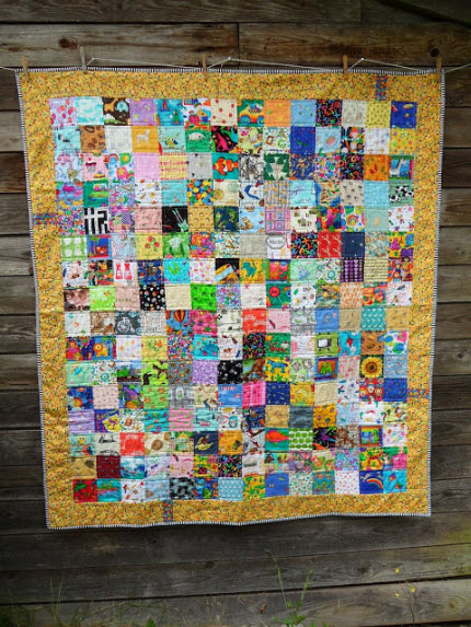 best quilt photo of the week - 5
