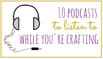 10 podcasts