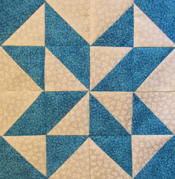 8 Star Quilt Blocks Quilting