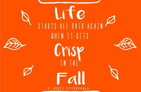 Freebie: Crisp in the Fall printable
