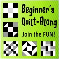 Beginner's Quilt-Along