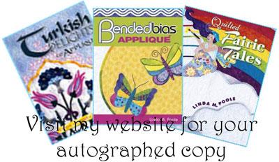 Linda Poole's books