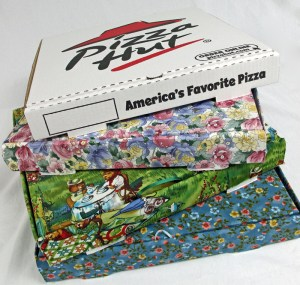 pizzaboxes