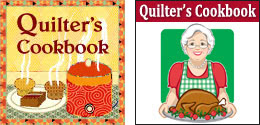 quilters-cookbooks
