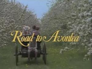 Road To Avonlea