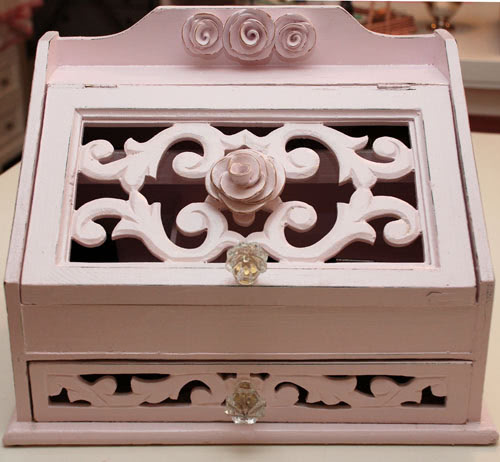 Anne Storage Box