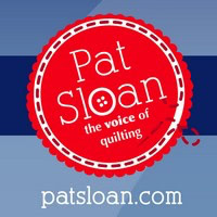 Pat Sloan - The Voice of Quilting