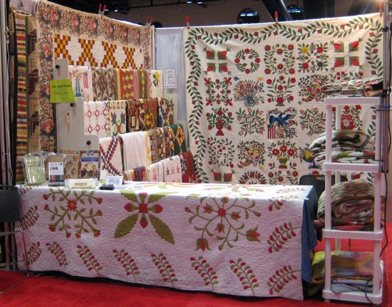 quilt-booth