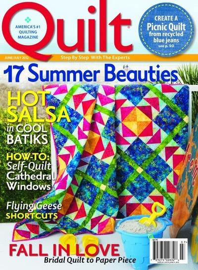 quilt-magazine